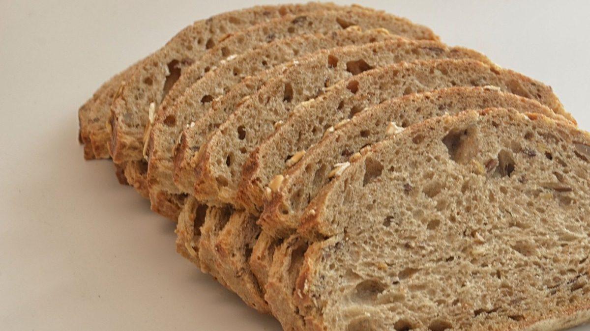 sunt brød