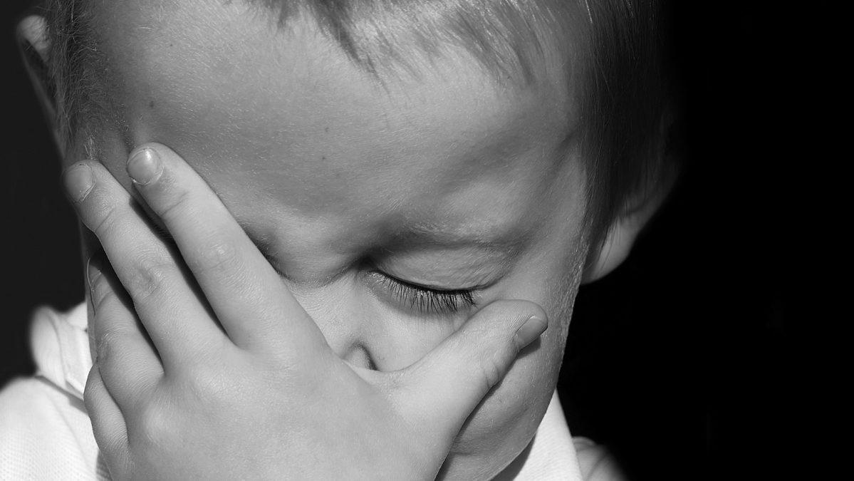 barn spiser lite (pixabay)
