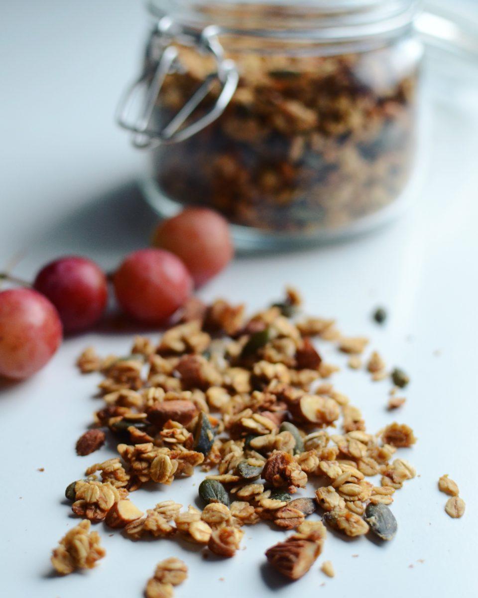 granola sunn