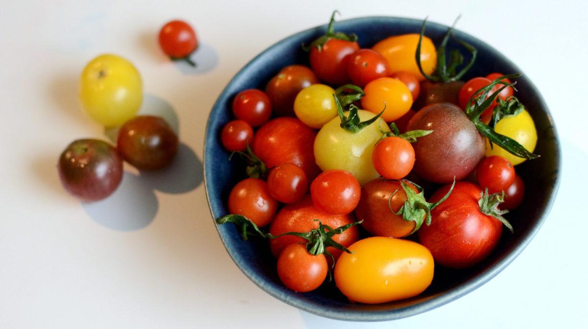 frukt grønnsaker sesong