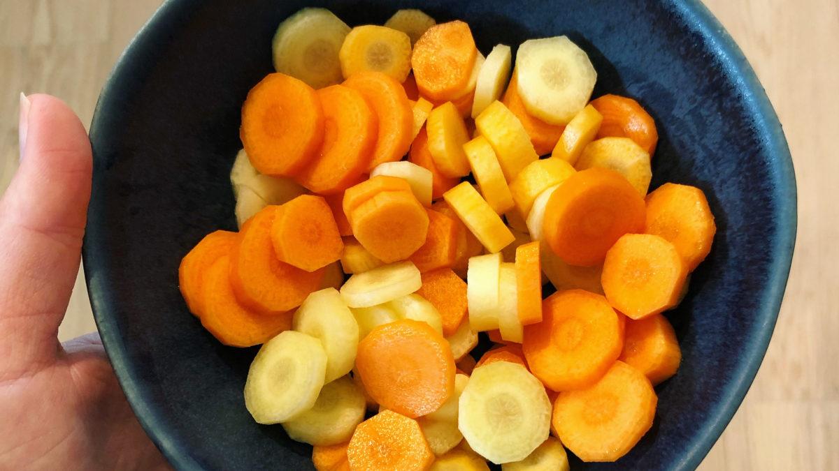 frukt grønnsaker barn