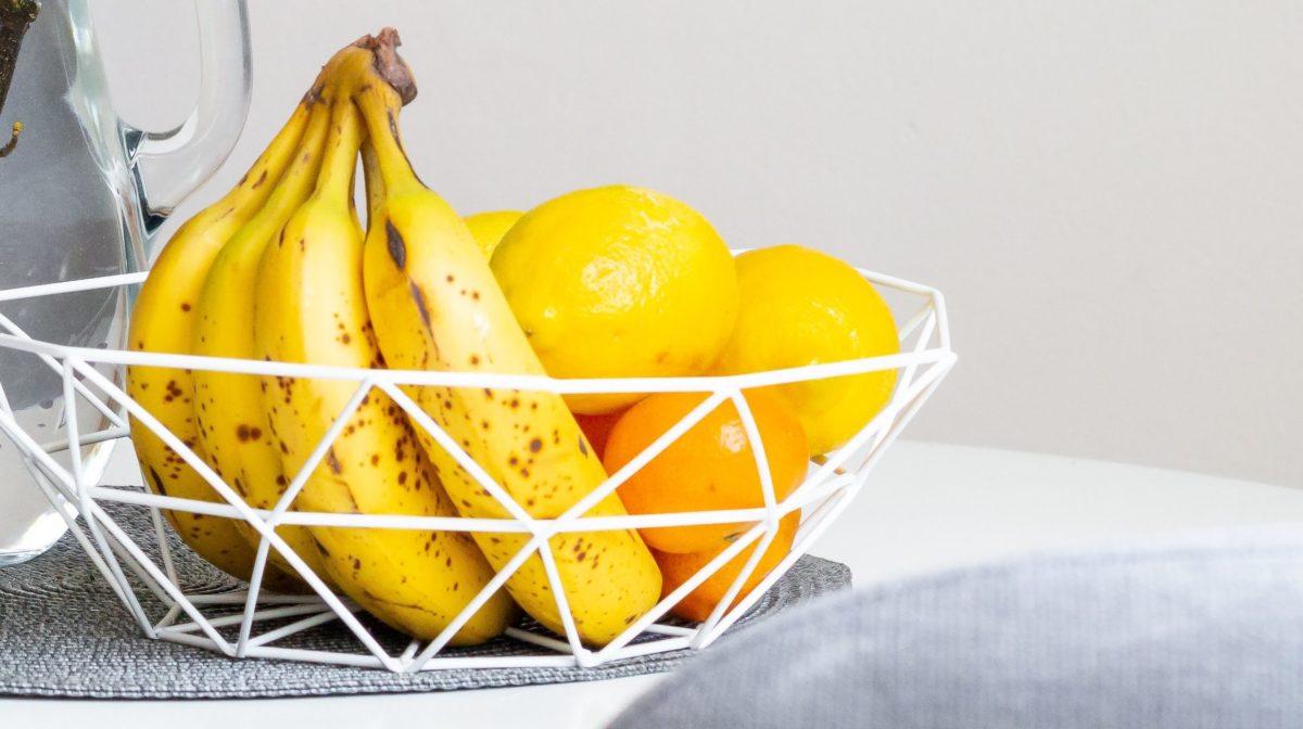 banan forstoppelse barn